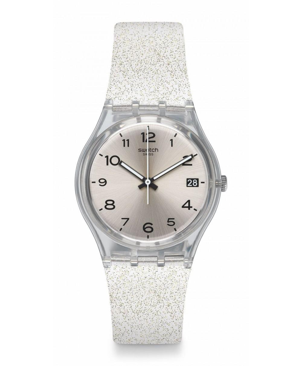 Reloj Swatch Silverblush GM416C