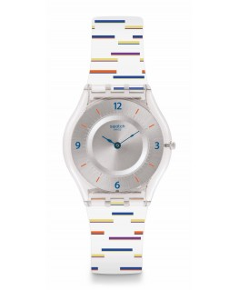 Reloj Swatch Thin Liner SFE108