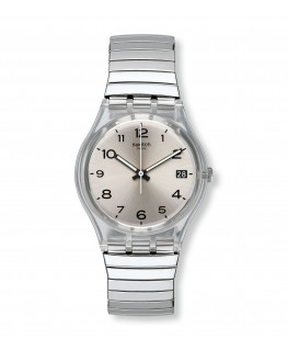 Reloj Swatch Silverall GM416