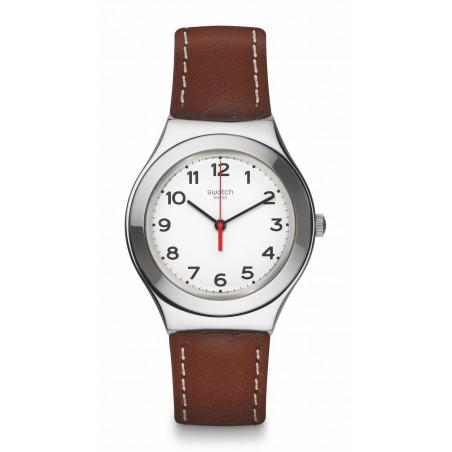 Reloj Swatch Strictly Silver YGS131