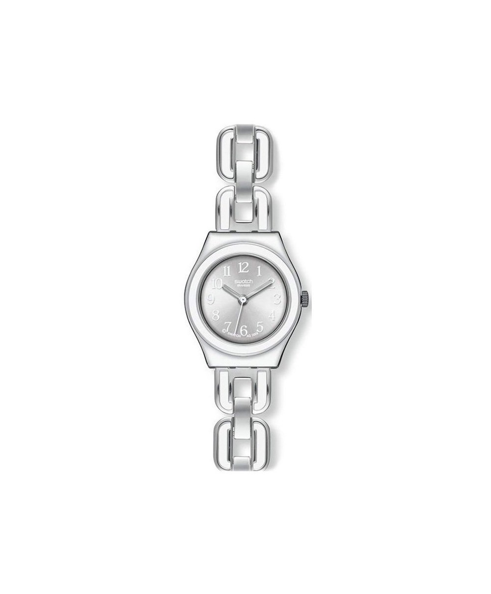 Reloj Swatch White Chain YSS254G