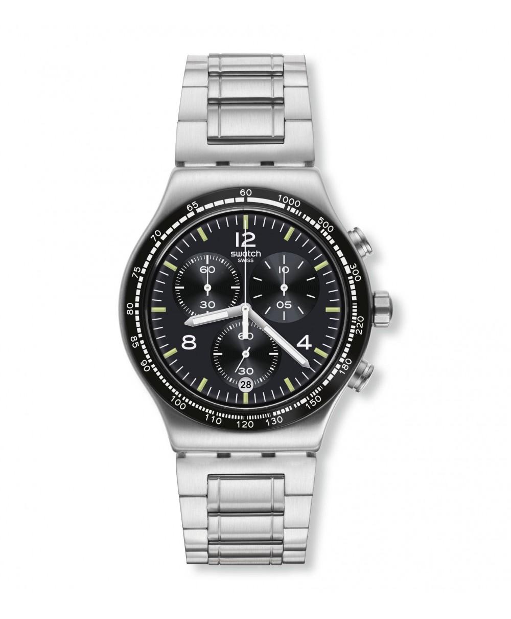 Reloj Swatch Night Flight YVS444G