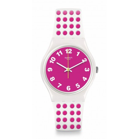 Reloj Swatch Pinkdots GW190