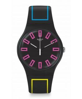Reloj Swatch Around The Strap SUOB146