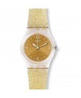 Reloj Swatch Golden Glistar Too LK382