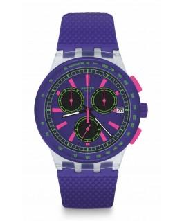 Reloj Swatch Purp-lol SUSK400