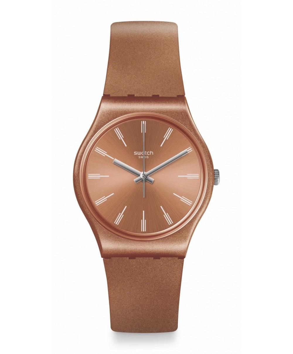 Reloj Swatch Sandbaya GO118