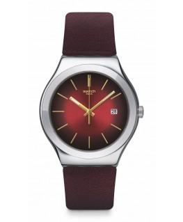 Reloj Swatch Redflect YWS430