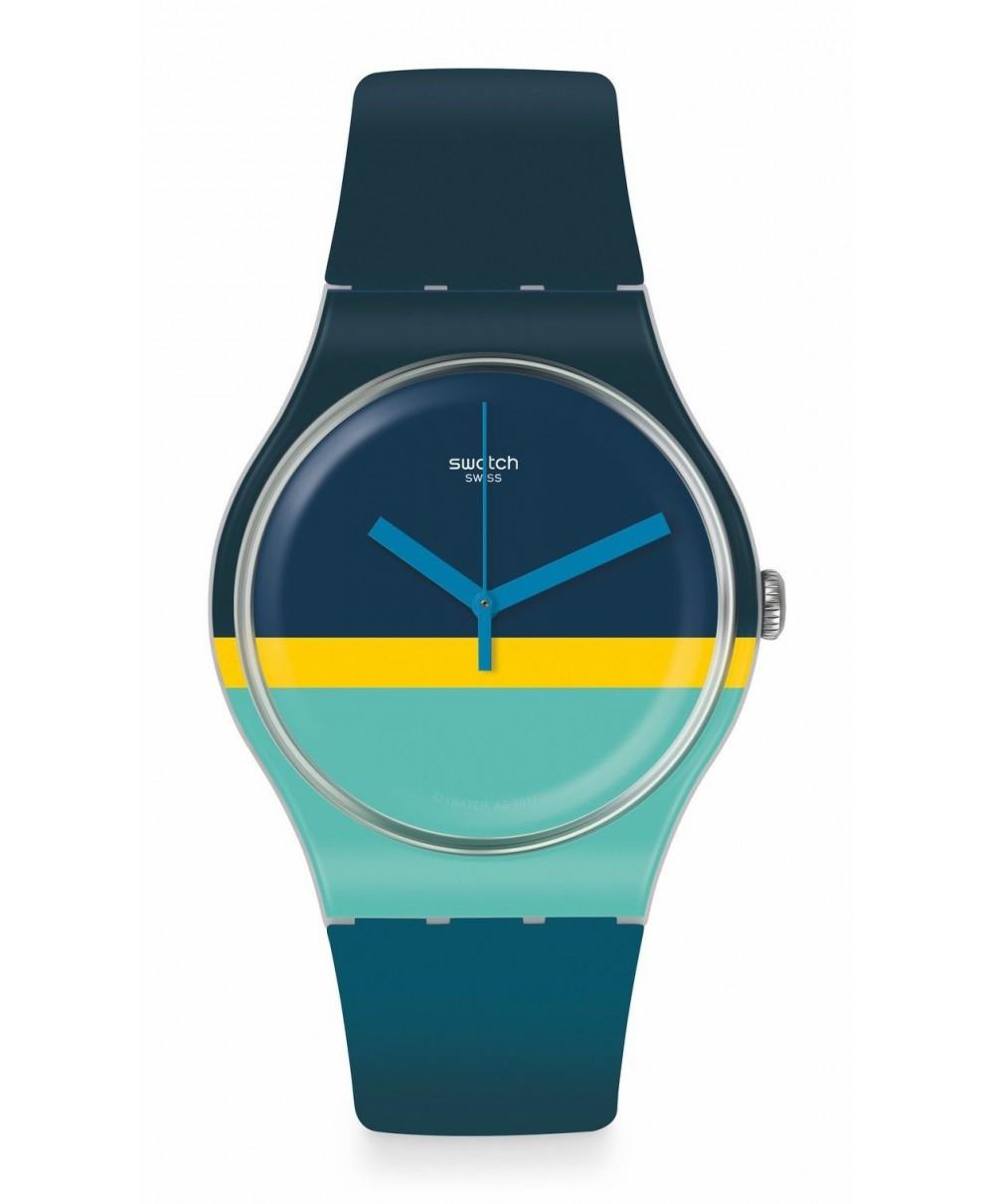 Reloj Swatch Ment heure SUOW154