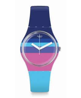 Reloj Swatch Azul heure GE260