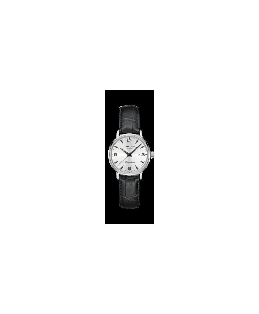 Reloj Certina DS Caimano Lady Negro