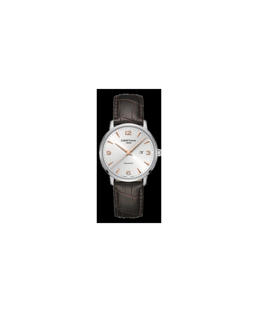 Reloj Certina Ds Caimano