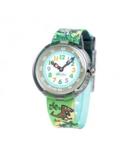 Reloj Flik Flak Sauruses Return FBNP048