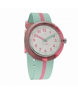Reloj Flik Flak Pink Band FPNP020