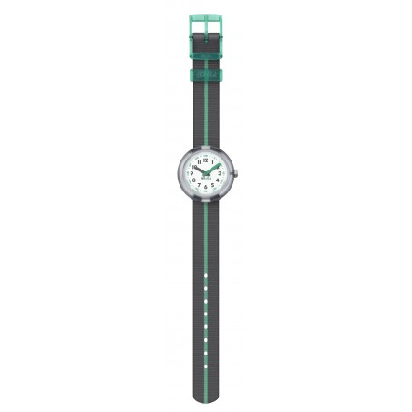 Reloj Flik Flak Green Band FPNP022
