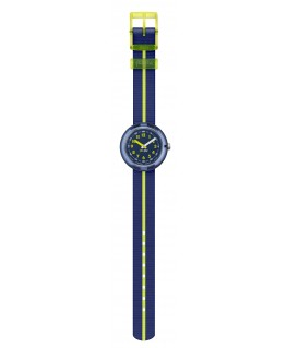 Reloj Flik Flak Yellow Band FPNP023