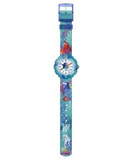 Reloj Flik Flak Disney Pixar Buscando a Dory FLSP011