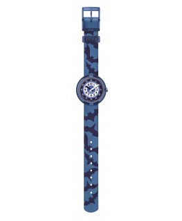 Reloj Flik Flak Night Guards FPNP017