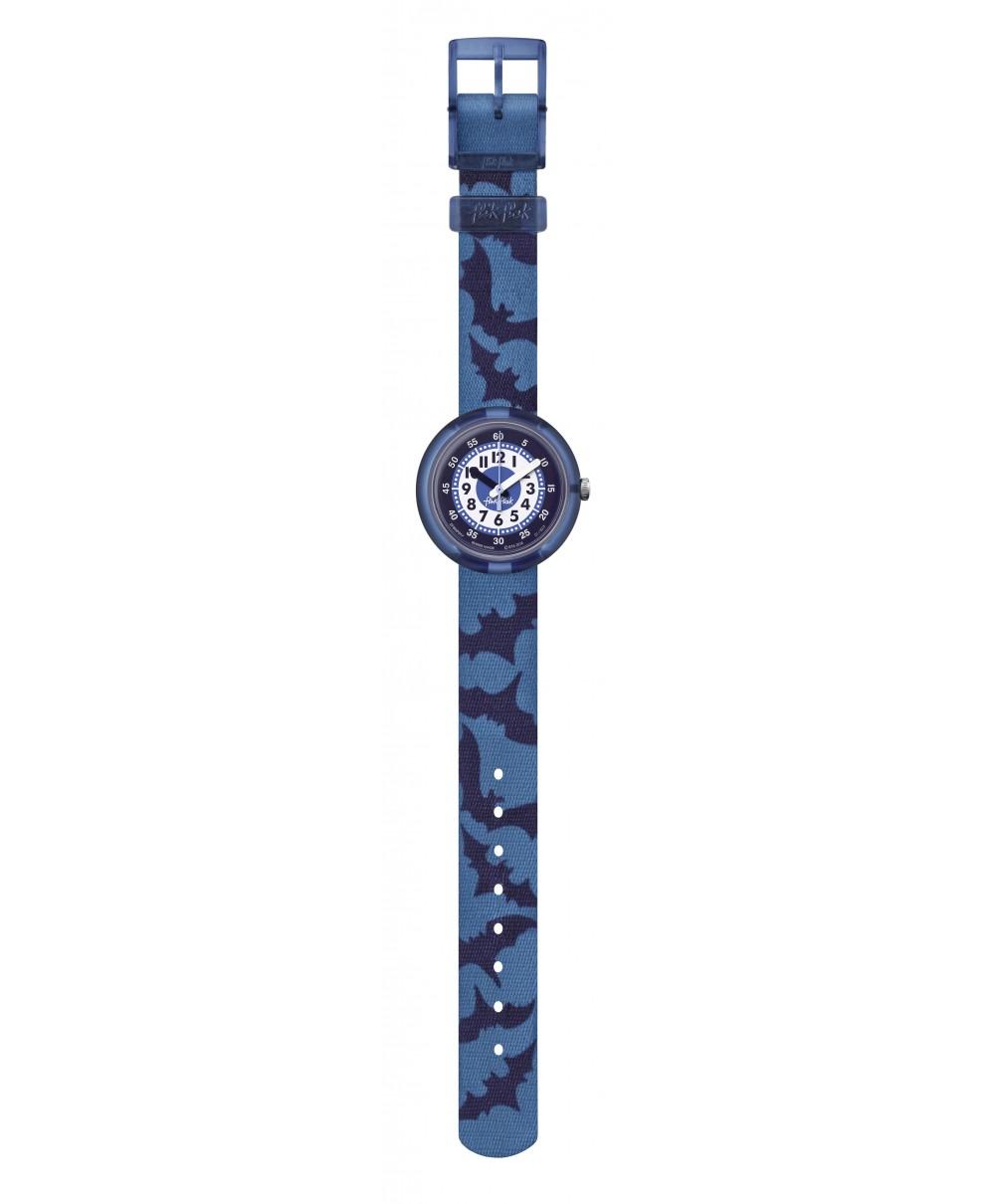Reloj Flik Flak Night Guards FPNP017