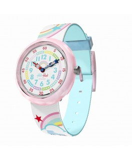 Reloj Flik Flak Roller Disco FBNP102