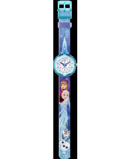 Reloj Flik Flak Disney Frozen Elsa & Ana FLNP027