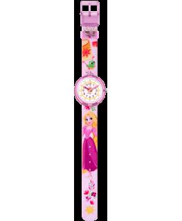 Reloj Flik Flak Disney Rapunzel FLNP028