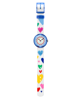 Reloj Flik Flak Love my Heart FBNP116