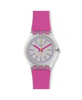 Reloj Swatch Fluo Pinky GE256