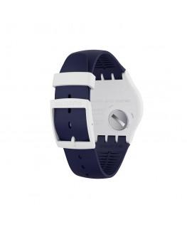 Reloj Swatch Siliblue SUOW156