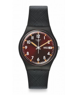 Reloj Swatch Sir Red GB753