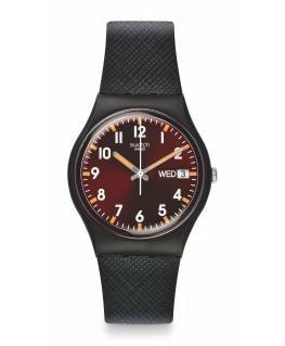 Reloj Swatch Sir Red GB753