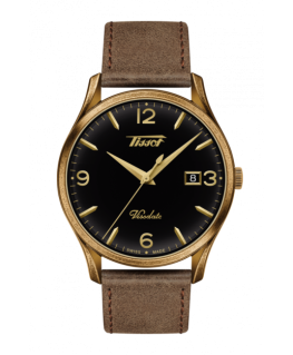 Reloj Tissot Heritage Visodate Quartz
