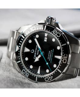 Reloj Certina DS Action Diver Automatic 80