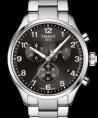 Reloj Tissot Chrono XL Classic Negro