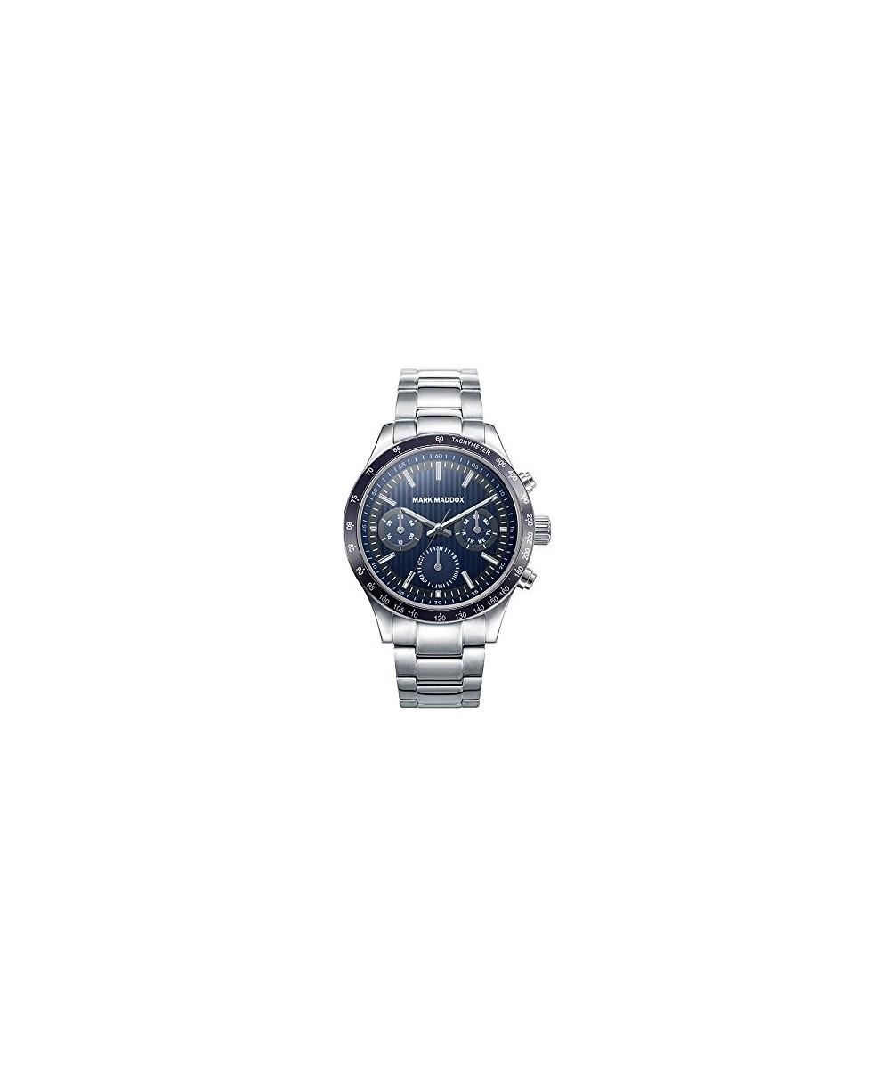 f00aba295f48 Reloj Mark Maddox Hombre HM7017-37