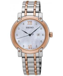 Reloj Seiko Neo Classic Mujer SXDG86P1