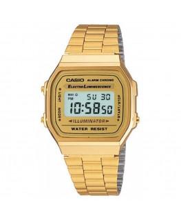 Reloj Casio A-168WG