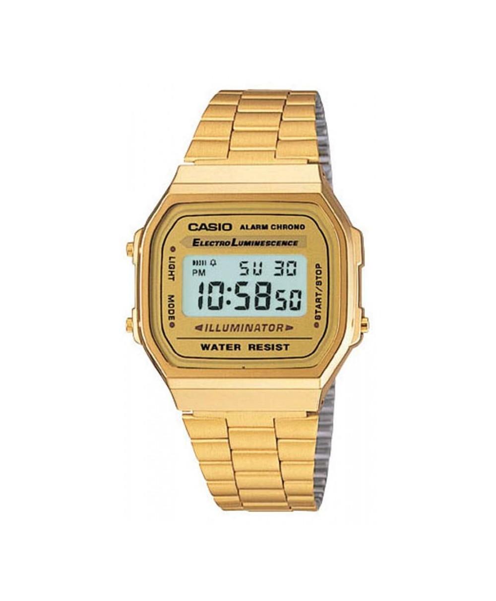 5f8d26e2dc22 Reloj Casio A-168WG