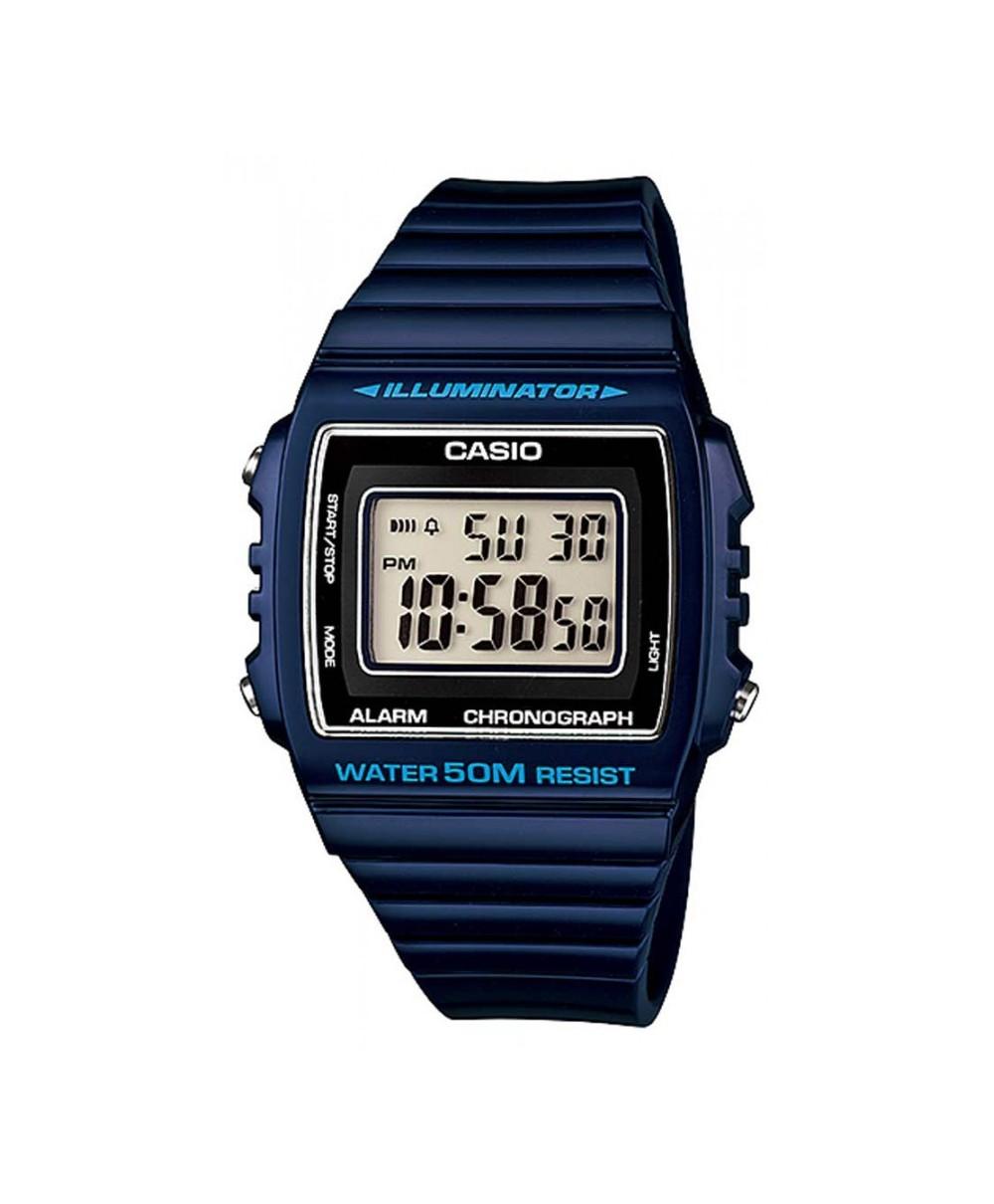 Reloj Casio W-215H-2A