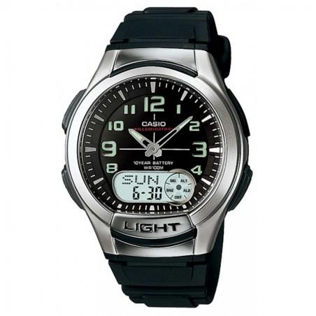 Reloj Casio AQ-180W-1B
