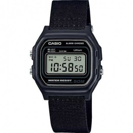 Reloj Casio W-59B-1AVEF
