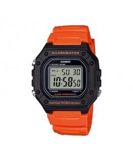 Reloj Casio W-218H-4B2VEF
