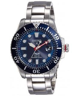Reloj Seiko Diver Solar SNE435P1