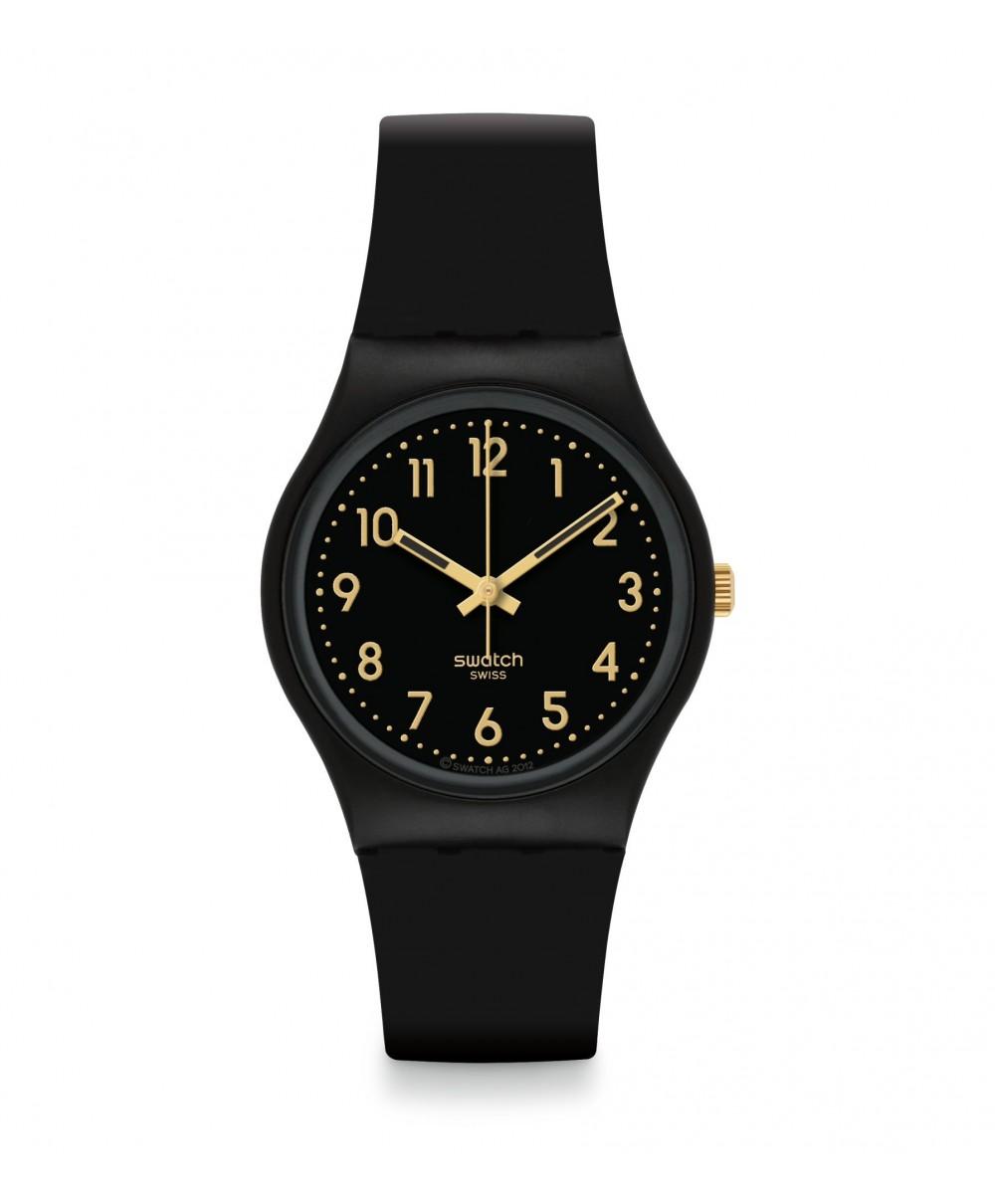 Reloj Swatch Golden Tac GB274