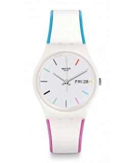 Reloj Swatch Edgyline GW708