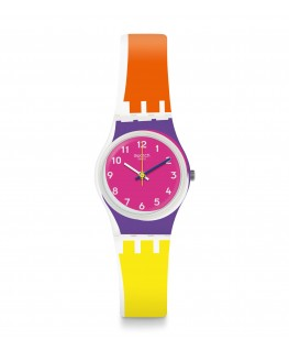 Reloj Swatch Sun Through LW165