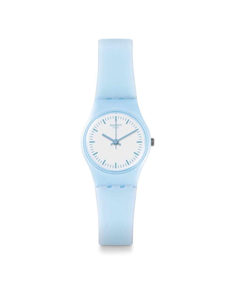 Reloj Swatch Clearsky LL119