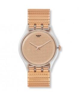 Reloj Swatch Poudreuse SUOK134