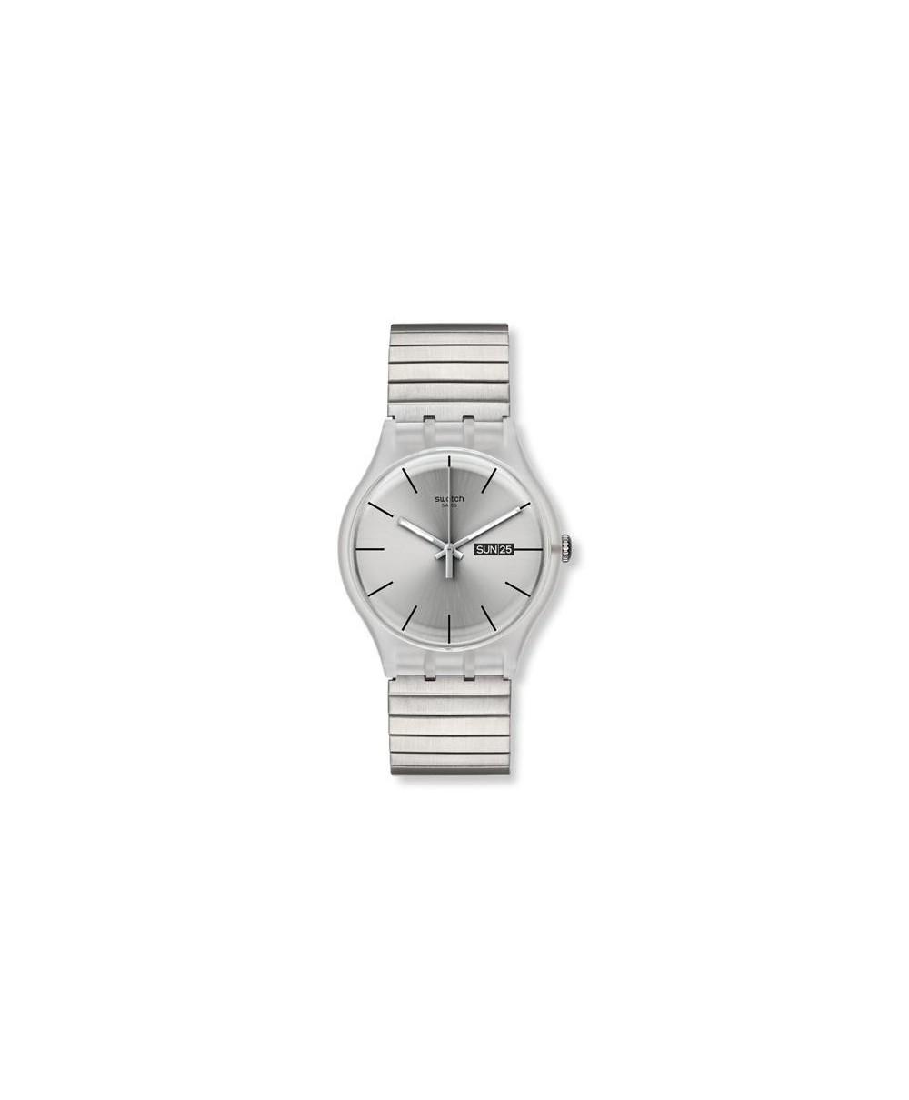 Reloj Swatch Resolution SUOK700