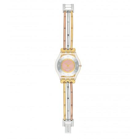 Reloj Swatch Tri-gold SFK240